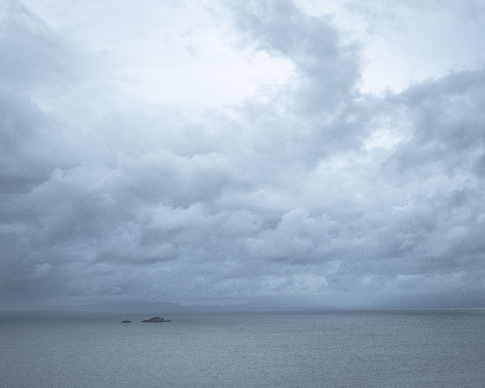 Ausgesetzt. Meer | Pauli Trenkwalder, Berge & Psychologie