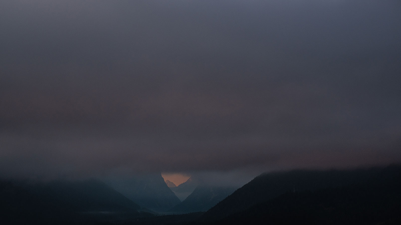 Ausweg. Dolomiten | Pauli Trenkwalder, Berge & Psychologie