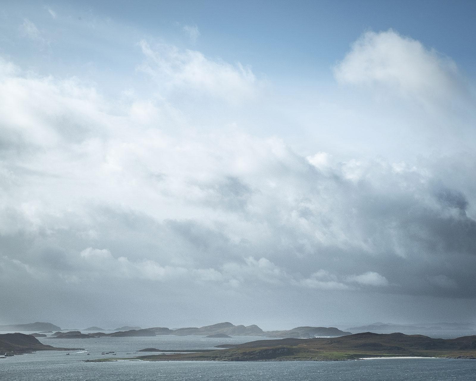 Wetterfront. Insel | Pauli Trenkwalder, Berge & Psychologie