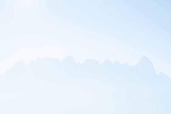 Erinnerungen verblassen. Dolomiten | Pauli Trenkwalder, Berge & Psychologie