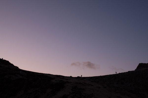 Blaue Stunde. Klettern in den Dolomiten | Pauli Trenkwalder, Berge & Psychologie