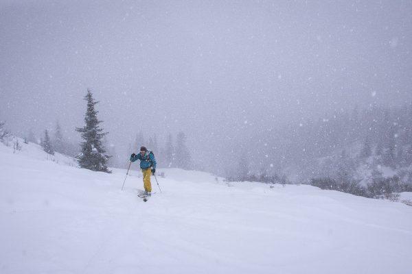 Durchbeißen. Südtirol | Pauli Trenkwalder, Berge & Psychologie