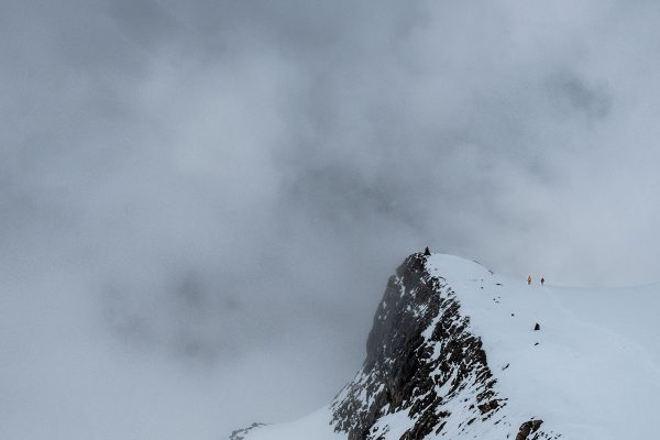Einsam. Bergsteigen in Südtirol | Pauli Trenkwalder, Berge & Psychologie