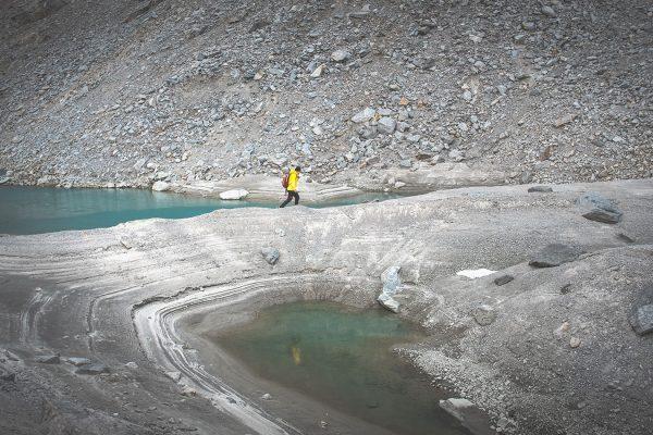 Inspirationswandler. Pfitsch in Südtirol | Pauli Trenkwalder, Berge & Psychologie