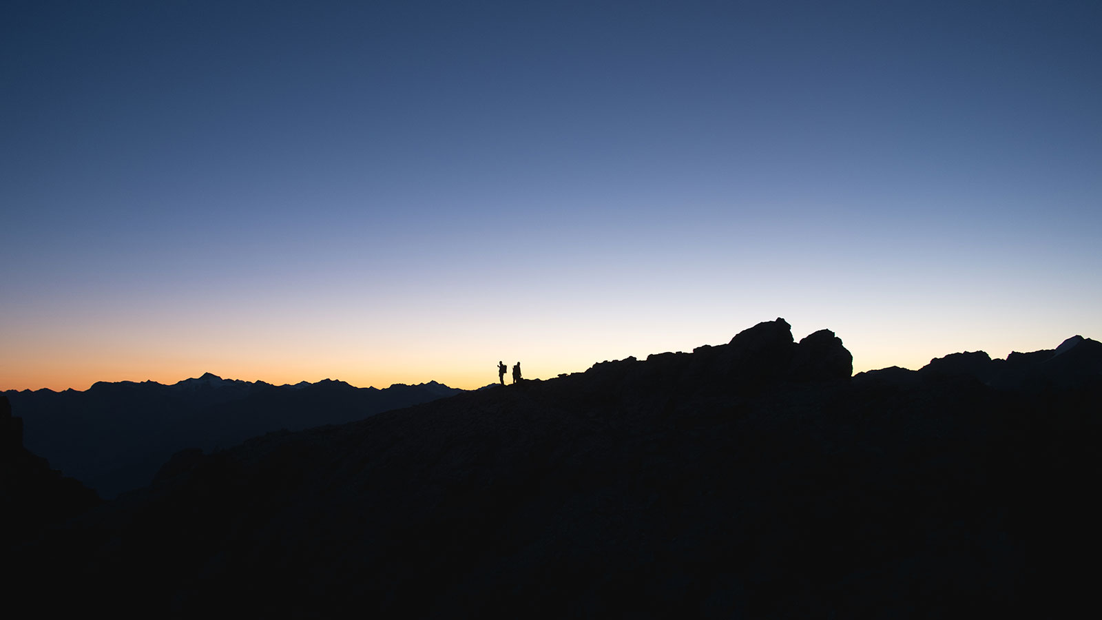 Morgenlicht. Ortler, Südtirol | Pauli Trenkwalder, Berge & Psychologie