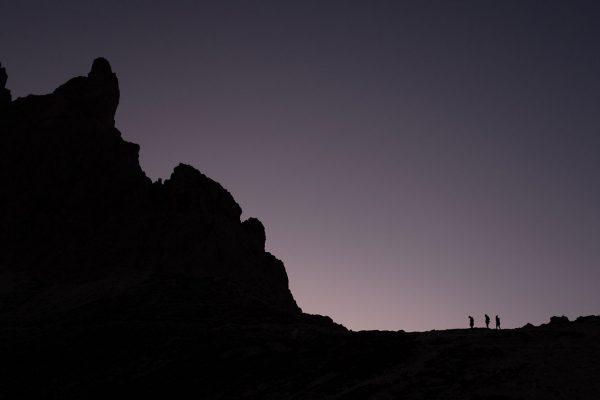 Riese. Dolomiten | Pauli Trenkwalder, Berge & Psychologie