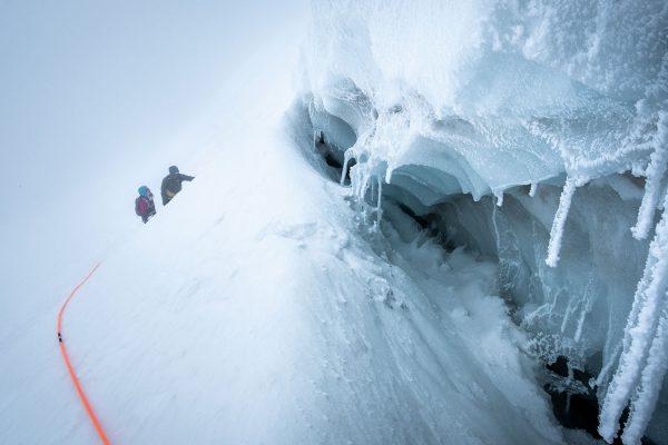 Sicher. Bergsteigen am Ortler, Südtirol | Pauli Trenkwalder, Berge & Psychologie