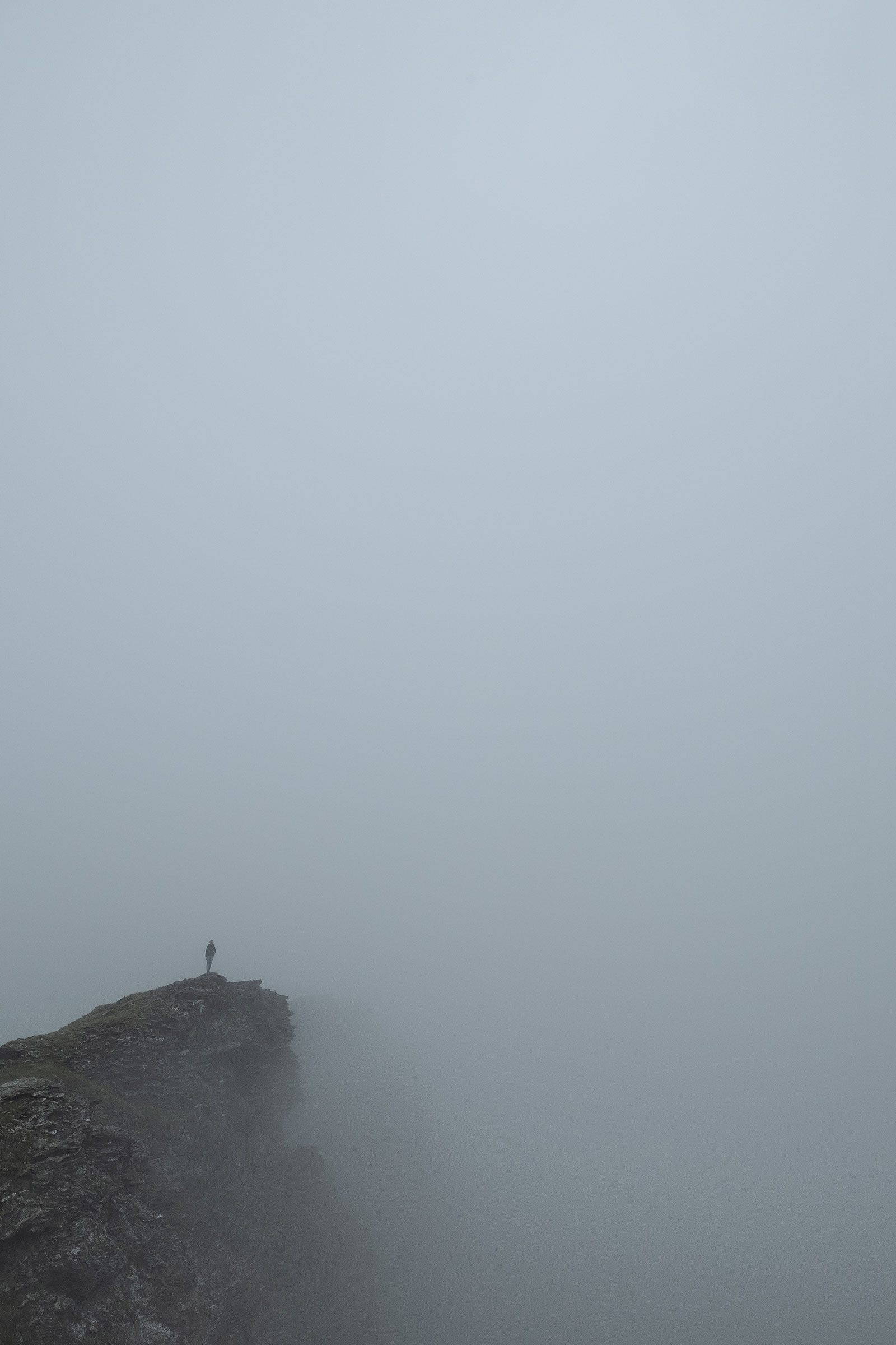 Unsicher. Berge | Pauli Trenkwalder, Berge & Psychologie