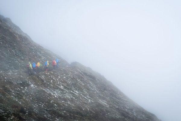 Wandern. Südtirol | Pauli Trenkwalder, Berge & Psychologie