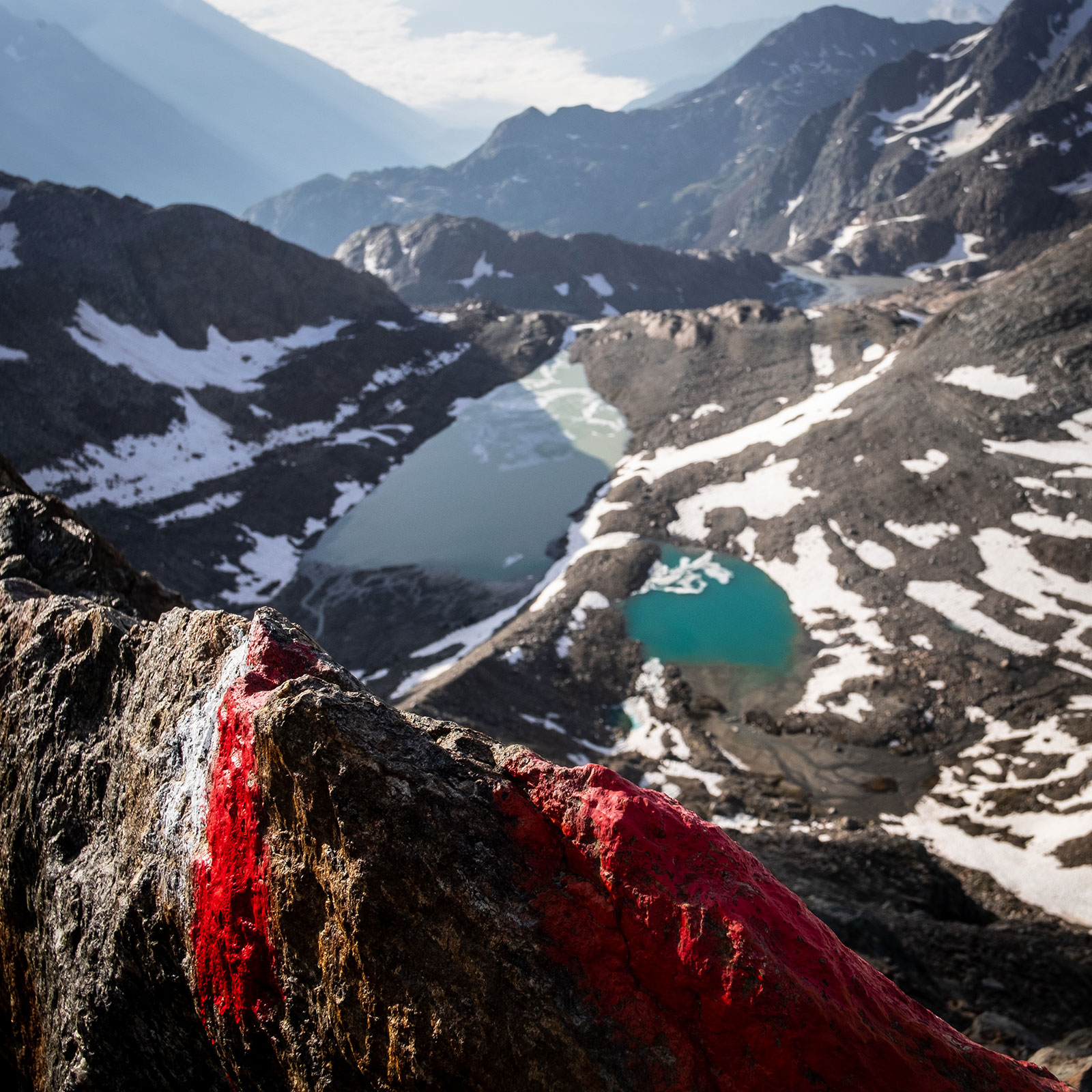 Wegweiser. Bergsteigen in Südtirol | Pauli Trenkwalder, Berge & Psychologie