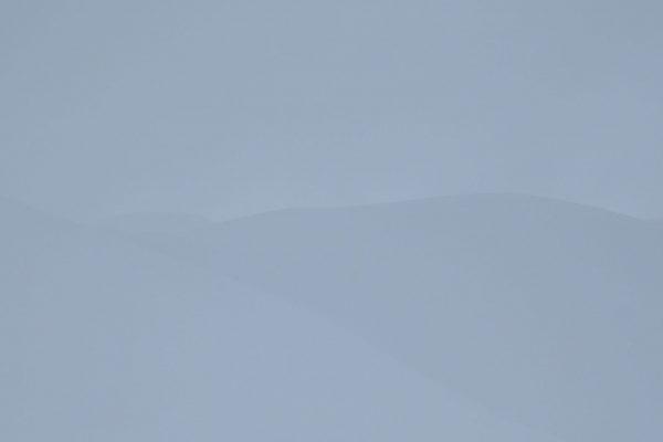 Whiteout. Skitour in Südtirol | Pauli Trenkwalder, Berge & Psychologie